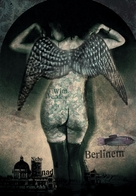 Der Himmel über Berlin - Polish Movie Poster (xs thumbnail)