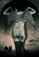 Der Himmel über Berlin - Polish Movie Poster (xs thumbnail)
