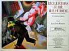Recordações da Casa Amarela - British Movie Poster (xs thumbnail)