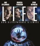 Life - Movie Cover (xs thumbnail)