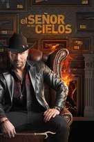 """""""El Señor de los Cielos"""" - Spanish Movie Cover (xs thumbnail)"""