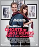 The Ghosts of Girlfriends Past - Swiss Movie Poster (xs thumbnail)