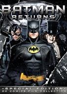Batman Returns - Movie Cover (xs thumbnail)