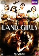 """Land Girls"" - Danish Movie Cover (xs thumbnail)"