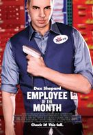 Employee Of The Month - Movie Poster (xs thumbnail)