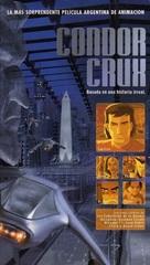 Cóndor Crux, la leyenda - Argentinian VHS cover (xs thumbnail)
