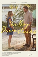 The Boy Downstairs - Movie Poster (xs thumbnail)