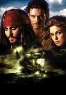 Pirates of the Caribbean: Dead Man's Chest - Key art (xs thumbnail)