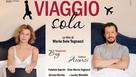 Viaggio sola - Italian Movie Poster (xs thumbnail)