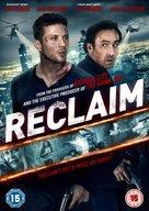 Reclaim - British DVD cover (xs thumbnail)