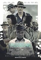 Mudbound - Brazilian Movie Poster (xs thumbnail)