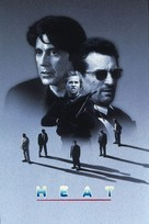 Heat - DVD movie cover (xs thumbnail)