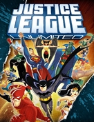 """Justice League"" - Blu-Ray cover (xs thumbnail)"