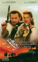 Rob Roy - German Movie Cover (xs thumbnail)