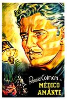 Arrowsmith - Argentinian Movie Poster (xs thumbnail)
