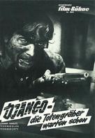 Quella sporca storia nel west - German poster (xs thumbnail)
