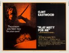 Play Misty For Me - Movie Poster (xs thumbnail)