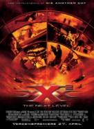 XXX 2 - Danish Movie Poster (xs thumbnail)