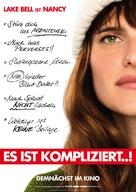 Man Up - German Movie Poster (xs thumbnail)