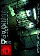 Junkyard Dog - German Movie Cover (xs thumbnail)