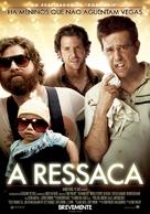 The Hangover - Portuguese Movie Poster (xs thumbnail)