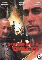 Perfect Target - Dutch DVD cover (xs thumbnail)