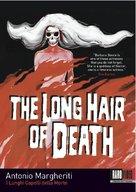 I lunghi capelli della morte - DVD movie cover (xs thumbnail)