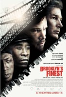 Brooklyn's Finest - Canadian Movie Poster (xs thumbnail)