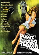 Point of Terror - Movie Cover (xs thumbnail)