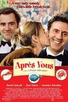 Après vous... - Movie Poster (xs thumbnail)