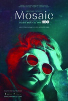 """Mosaic"" - Movie Poster (xs thumbnail)"