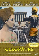 Cleopatra - French Re-release poster (xs thumbnail)