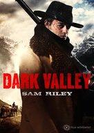 Das finstere Tal - DVD cover (xs thumbnail)