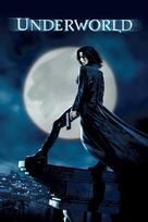 Underworld - Video on demand movie cover (xs thumbnail)
