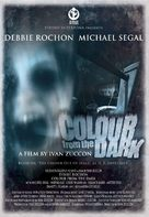 Colour from the Dark - Italian Movie Poster (xs thumbnail)
