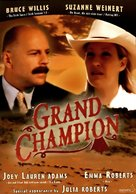 Grand Champion - German DVD movie cover (xs thumbnail)