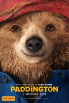 Paddington - Australian Movie Poster (xs thumbnail)