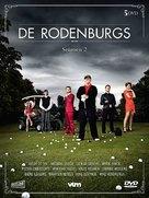 """""""De Rodenburgs"""" - Belgian Movie Cover (xs thumbnail)"""