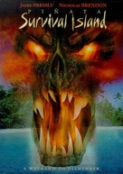 Demon Island - Movie Cover (xs thumbnail)