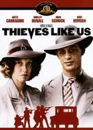 Thieves Like Us - DVD cover (xs thumbnail)