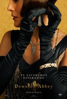 Downton Abbey - Chilean Movie Poster (xs thumbnail)