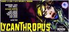 Lycanthropus - Italian Movie Poster (xs thumbnail)