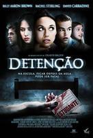 Detention - Brazilian Movie Poster (xs thumbnail)