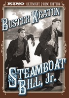 Steamboat Bill, Jr. - Movie Cover (xs thumbnail)