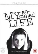 """My So-Called Life"" - British Movie Cover (xs thumbnail)"