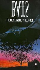 Bats - German VHS cover (xs thumbnail)