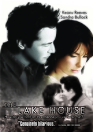The Lake House - Movie Cover (xs thumbnail)