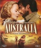 Australia - Brazilian Movie Cover (xs thumbnail)