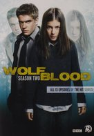 """""""Wolfblood"""" - DVD cover (xs thumbnail)"""