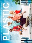 Plastic - British Movie Poster (xs thumbnail)